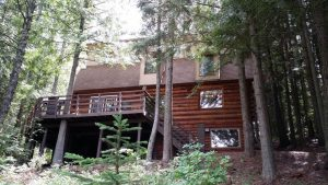 SpoonLake-Vacation-Rental-Cabin-Montana