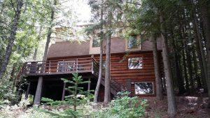 SpoonLake-Vacation-Rental-Cabin-Montana